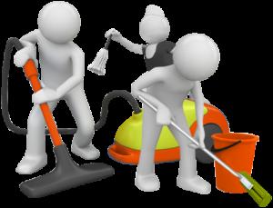 limpieza de comunidades Valencia