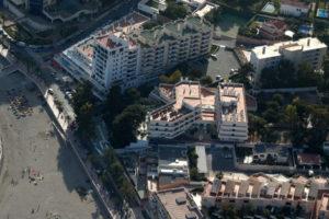 Limpieza de residenciales de verano Valencia