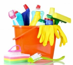 limpieza fin de obra valencia