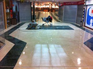 limpieza locales comerciales Valencia