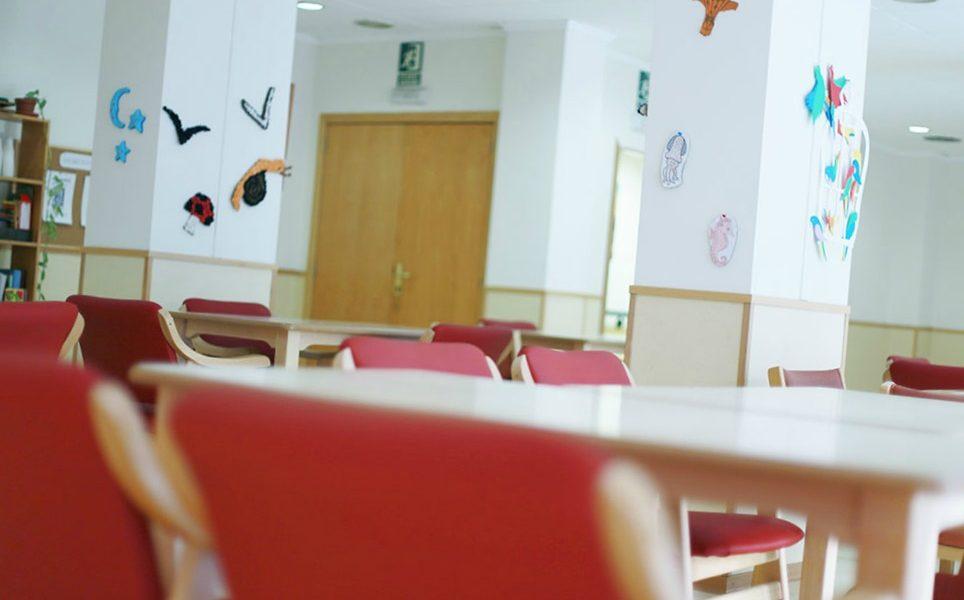limpieza de residencias privadas en valencia - sala