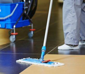 limpieza de comunidades valencia - mopa