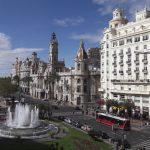 administración de fincas de despachos en Valencia - gestión