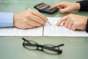 Asesoría fiscal en Valencia - firma