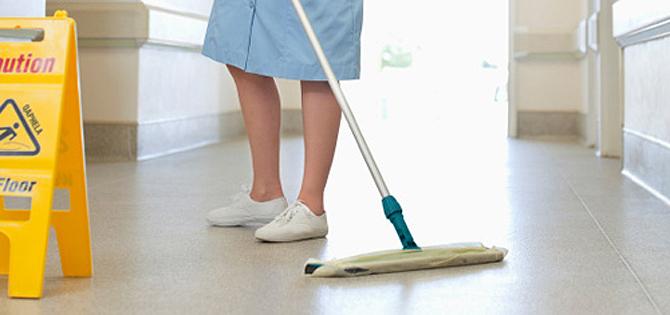 limpieza de comunidades sevilla - mopa