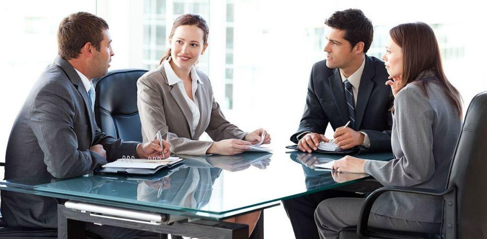 administracion de fincas de despachos - cuatro