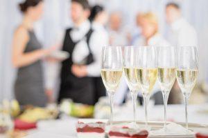 organización de eventos en valencia - copas