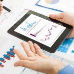 asesoramiento fiscal - graficos