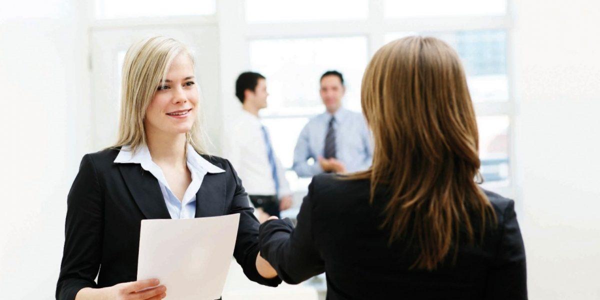 asesoramiento laboral en Valencia - compañeras