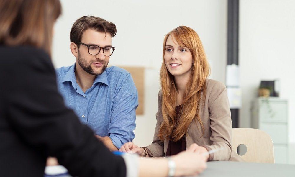 asesoria laboral en Valencia - reunión