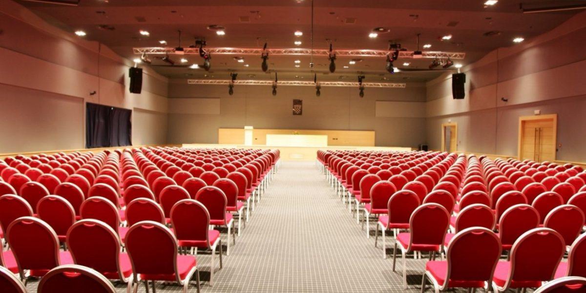 organizacion de eventos en Valencia - butacas
