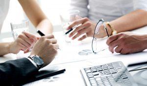 asesoria fiscal y laboral en Valencia - teclado