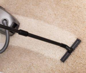 empresa de limpieza profesional en Valencia - alfombra