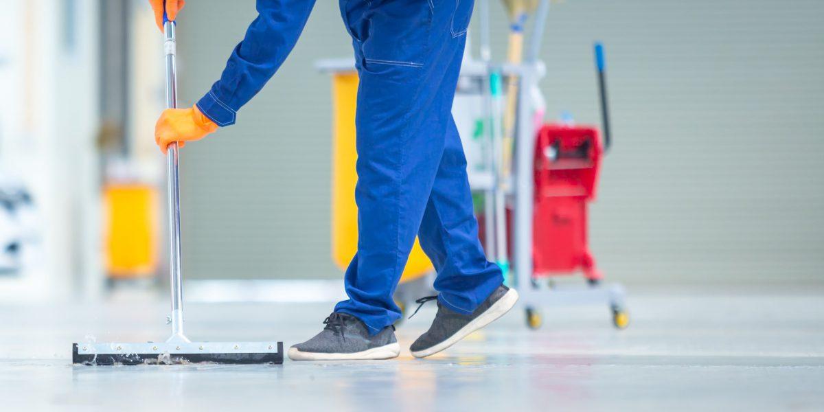 empresa de limpieza profesional en Valencia - profesionales