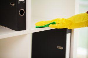 empresa para limpieza profesional en valencia - oficinas-