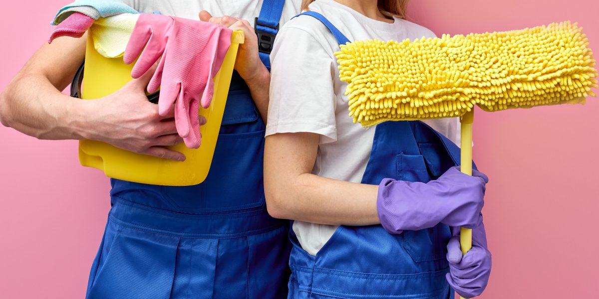 empresa para limpieza profesional en valencia - profesionales-