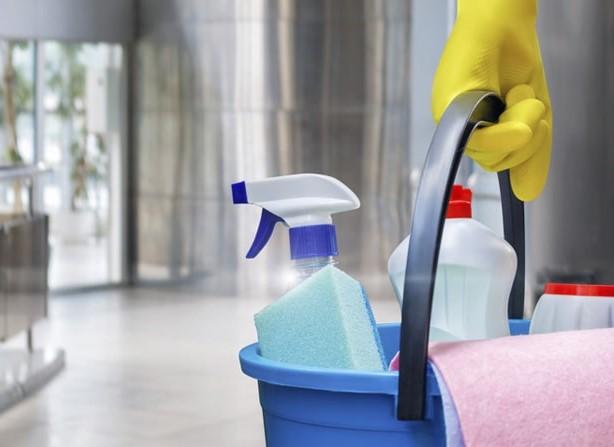 limpieza de locales comerciales valencia - herramientas de trabajo