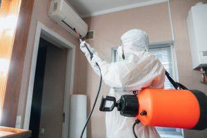 empresa para desinfeccion profesional en valencia - limpieza de aire-