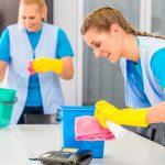 limpieza de oficinas valencia - limpieza de espacios-