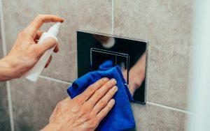 limpieza de residencias privadas en valencia - desinfección-