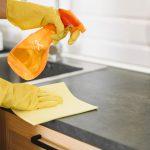 limpieza de residencias privadas en valencia - profesional-